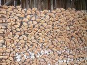 Brennholz - Kiefer - ofenfertig