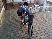 SCHWINN VOYAGEUR 550 Reiserad