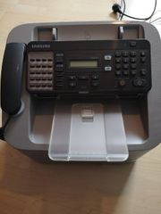 Samsung SF-650 Faxgerät Fax
