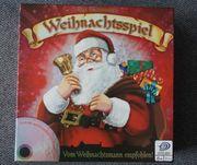 Das traditionelle Weihnachtsspiel