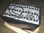 Staplerbatterie NEU 24 V 2
