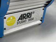 Arri 2KW Studio 2000 Scheinwerfer