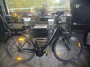 28 er damen pegasus bike