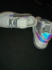 Schuhe Glitzer