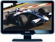 22 LCD LED TV Philips