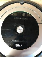 Staubsauger Roboter