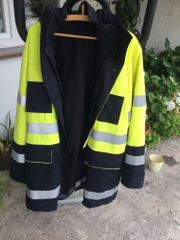 Arbeits- und Sicherheitsjacke