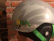 Helm Ski Snowboard - K2 Rival Helm