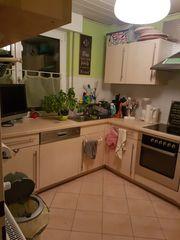 Küche EBK Einbauküche mit Geräten
