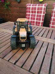 Spielzeugtraktor