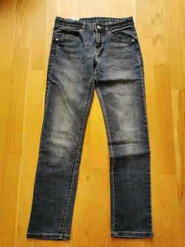 Benetton Jeans Kinder 2XL