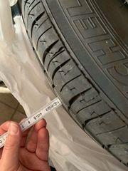 Michelin Latitude Sport 225 60R18