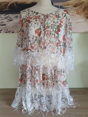 Miho s - Italy Sommer Tunika Kleid