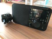 Logitech Squeezebox Wlan-Radio Internetradio