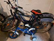 Fahrrad alu Kettler 46