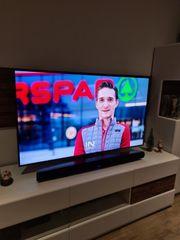 Samsung 55 QLED Q9FN TV