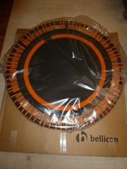 BELLICON Mini-Trampolin 112 cm schwarz
