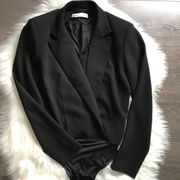 Zara Damen Body Blazer