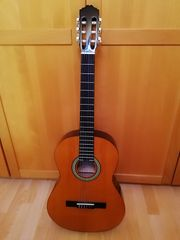Gitarre Special Edition Classic