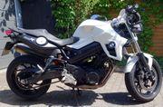 Naked Bike BMW F 800
