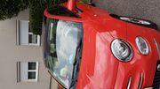 Sauber Neu Fiat 500