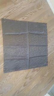 Tischdecken von Erwin Müller 80x80cm