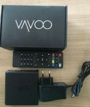 Vavoo AndroidTv Box