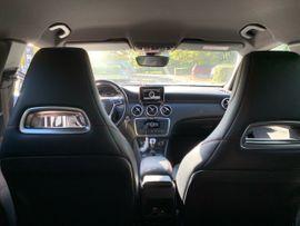 Mercedes Benz A 180 AMG: Kleinanzeigen aus Dornbirn - Rubrik Mercedes A-, B-Klasse
