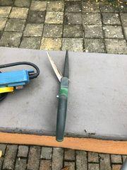 Rasenmäher mit Vertikutierer elektrisch mit
