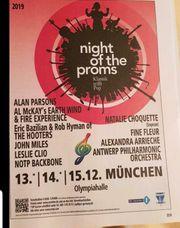 Night of the Proms 1