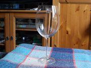 Rotweinglas von firt