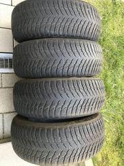 Winter Reifen Good Year Ultra
