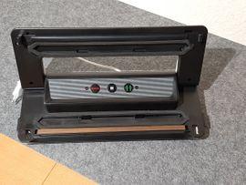 Geräte, Maschinen - Folien-Schweißgerät