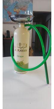 Spezial Shisha Wasserpfeife Alrayan Superior