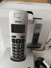 WIDEX PHONE - DEX