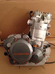KTM XC 525 ATV Quadmotor