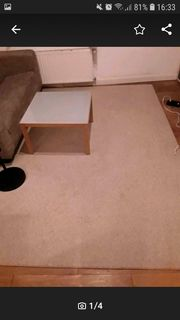 Teppich 200×300 40Euro