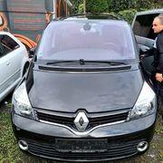 Renault Espace JKFL 20 DCI