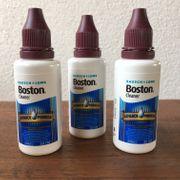 Boston ADVANCE Kontaktlinsenreiniger