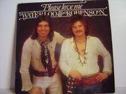LP Waterloo Robinson-Pleas Love Me