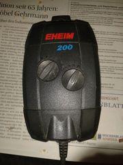 Eheim 200 Typ 3702010 Luftpumpe