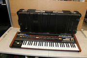1980er Roland Juno-60 Vintage Analog