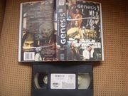 original VHS-MUSIKFILME sehr guter zustand