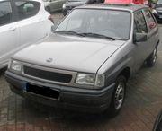 Opel Corsa ACC 33kw OLDTIMER