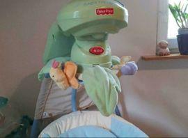 Baby- und Kinderartikel - Fisher Price Babyschaukel