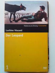 Der Leopard - Luchino Visconti