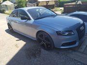 Audi A 4 b8 1