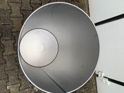Feuertonne - Stehtisch - Grill - Vorratsbehälter - 220