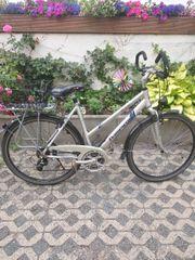 Framework Alicante Aluminium Fahrrad