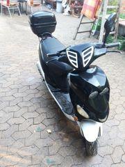moped zum ausschlachten oder herrichten